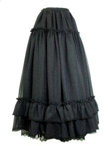 その他の写真1: mistスカート(ロング)