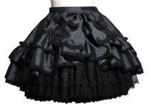 その他の写真1: 銀糸の檻スカート