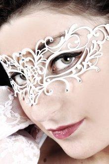 その他の写真1: ヴェネチアンマスク【Ester】