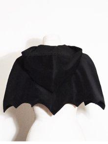 その他の写真1: 蝙蝠ケープ