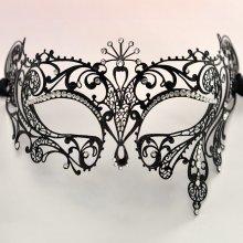 その他の写真1: ヴェネチアンマスク【Diana】