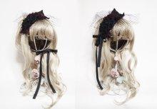 その他の写真3: Sacrificeヘッドドレス