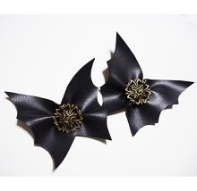 その他の写真2: 蝙蝠のシューズクリップ