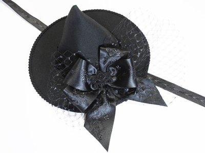 画像1: witchハット-mini