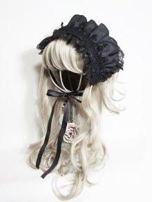 その他の写真1: Sirenヘッドドレス