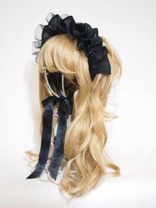 その他の写真2: Tetraヘッドドレス