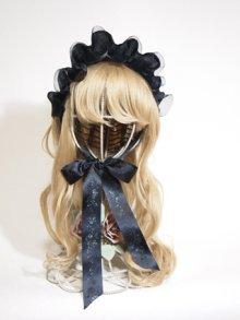 その他の写真1: Tetraヘッドドレス