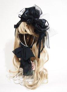 その他の写真1: Treizeヘッドドレス