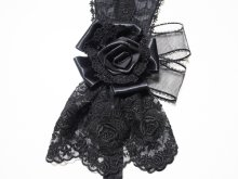 その他の写真1: ダイヤヘッドドレス