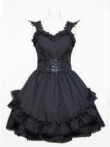 吸血姫のサマードレス