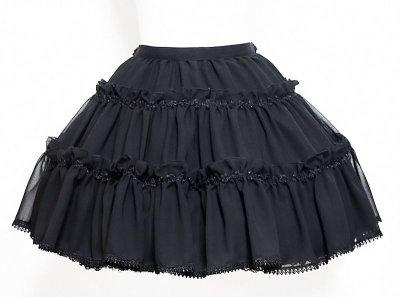 画像1: mistスカート(ミニ)