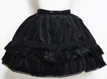 その他の写真2: 黒蝶スカート