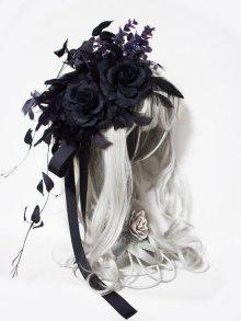その他の写真2: Laylaヘッドドレス