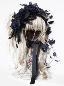 その他の写真1: Laylaヘッドドレス