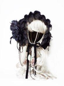 その他の写真1: Lost sheep ヘッドドレス