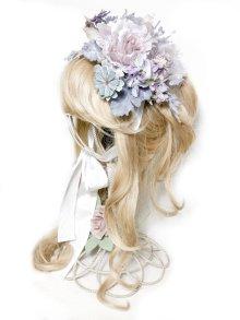 その他の写真1: 花冠 -Bouquet of frozen roses-