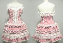 その他の写真2: Fraiseスカート